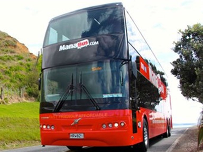 Souter Expands NZ Operations with Naked Bus Acquisition